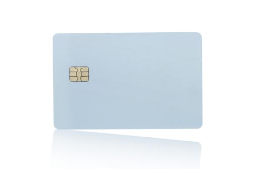 Kontaktchip Karten für Fitnessstudios