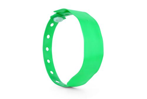 Single Use RFID Armbänder für Fitnessstudios