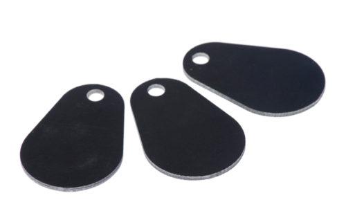 RFID Schlüsselanhänger EPOXY