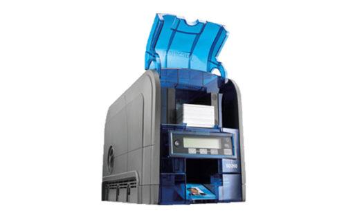 RFID Kartendrucker DATACARD SD260