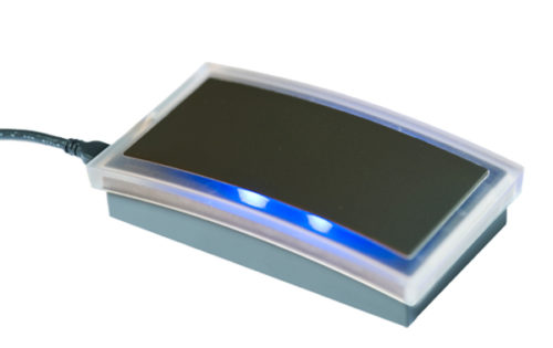 RFID Lesegerät Zutrittsleser