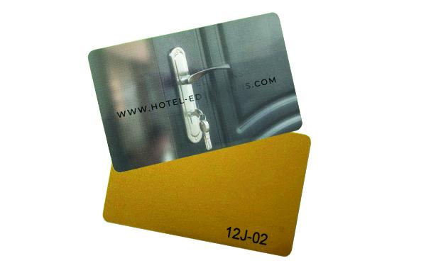 RFID Hotel Schlüsselkarte