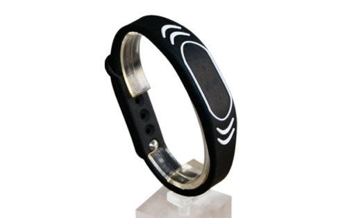RFID Armbänder für Fitnessstudios
