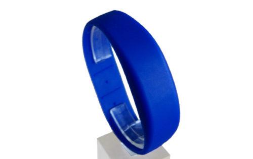 RFID Armband aus Silikon Silicone SPORTS