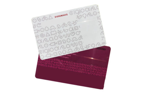 RFID Access Card for many applications