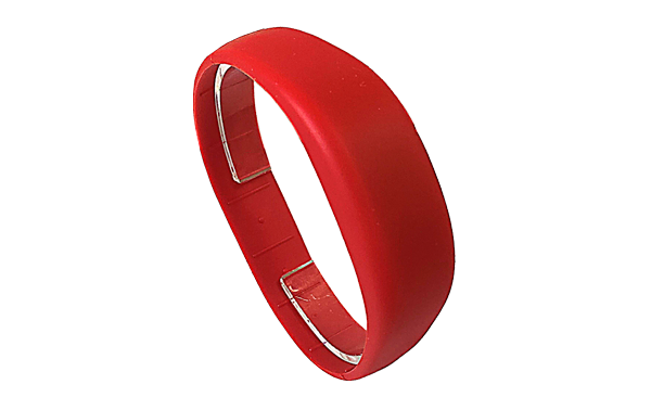 Silikon RFID Armband für Fitnessstudio