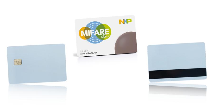 RFID Zutrittskarten für Unternehmen, Behörden, Ministerien