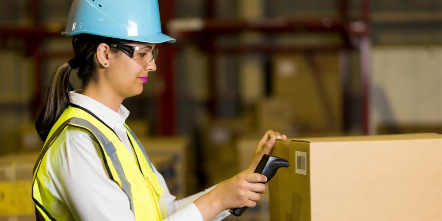 RFID Lösungen / Transponder für die Logistik