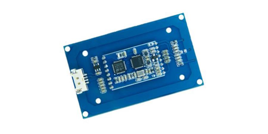RFID Reader für Ladesäulen