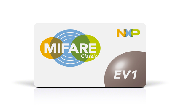 MIFARE Karte EV1 RFID Chipkarte
