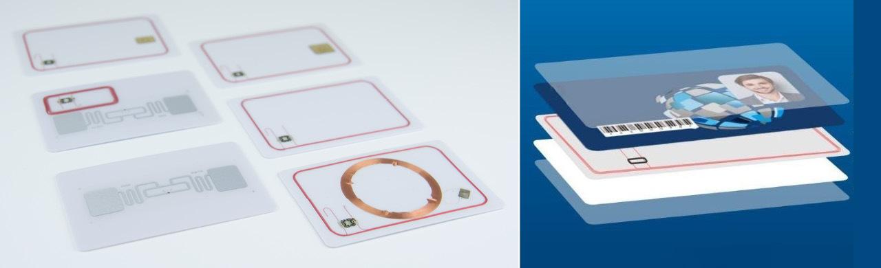 RFID Chipkarten von iDTRONIC